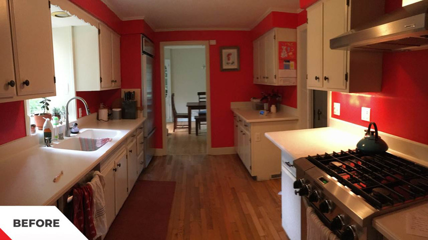 Madison Kitchen Remodel