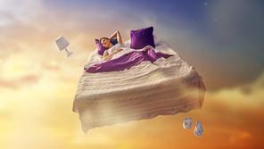 Riposo & Sogni durante la quarantena
