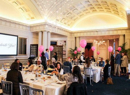 Tractor hosts Women in Business High Tea to celebrate Women's Month