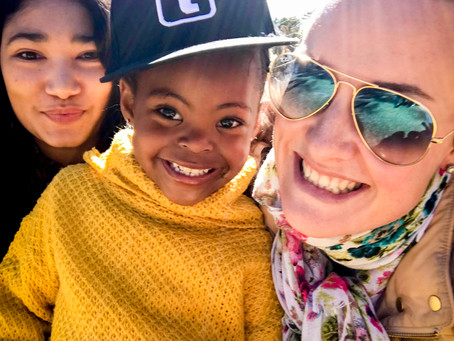 Youth Day: Tractor treats Bokamoso Education Trust to a day out at Acrobranch