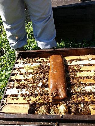花粉配合練り餌「えさきち」