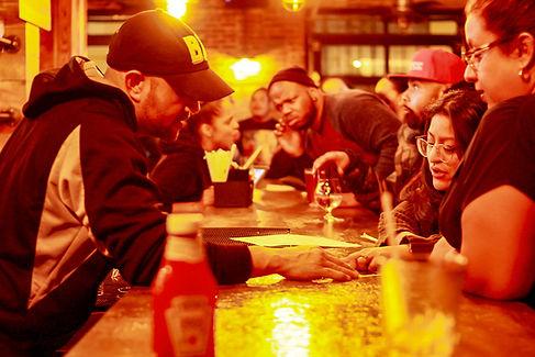 The Bronx Tavern