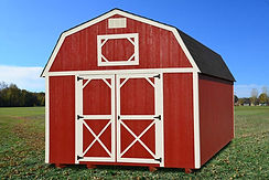 LOFTED BARN