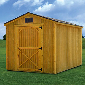 Star Portable Buildings