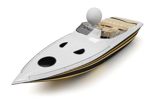 MicroDOT Marine Kit