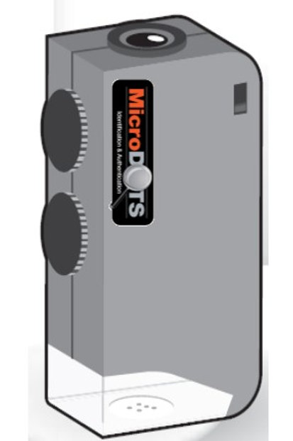 MicroDOT Viewscope