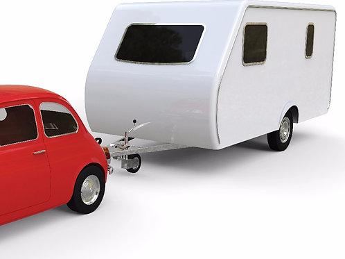 MicroDOT Caravan/RV Kit