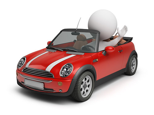 MicroDOT Vehicle Kit