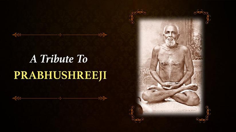 Lyrical Video | A tribute to Muni Shri Laghuraj Swami (Prabhushreeji)