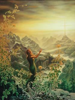 Le chemin, la vérité et la vie