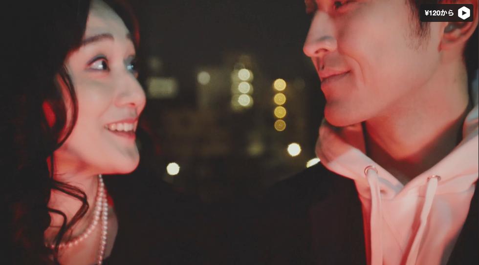短編映画「東京タワーとスカイツリーの恋人」
