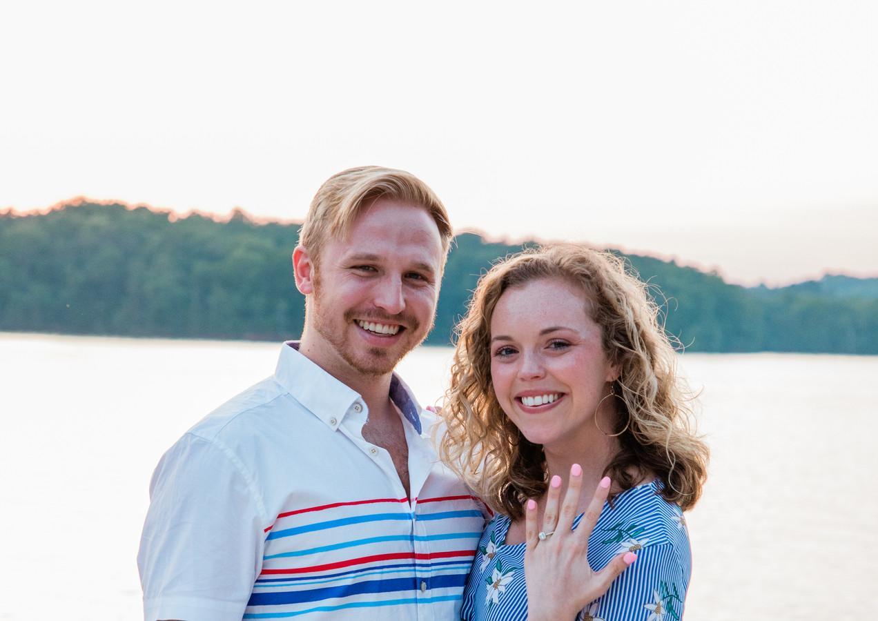 Proposal-North Georgia-Photography-Gainesville-Engagement-Georgia-Atlanta