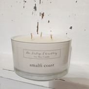 hand poured candle