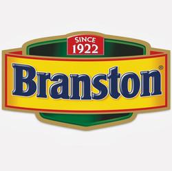 Branston LOGO recreated