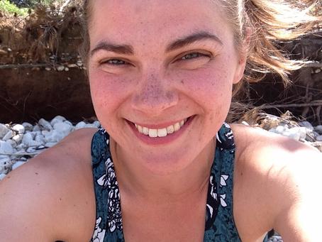 The Happiness Series - Ep. 6: Anni Taskula