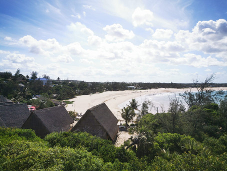 A glimpse into four Mozambican lives
