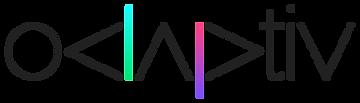 Odaptiv_Unicorn_Logo_2.0_v05_Logo Dark.p