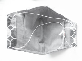 Face Mask with Pocket
