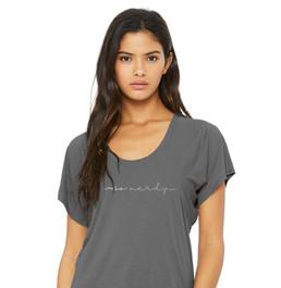 So Nerdy Women's Shirt1.jpg