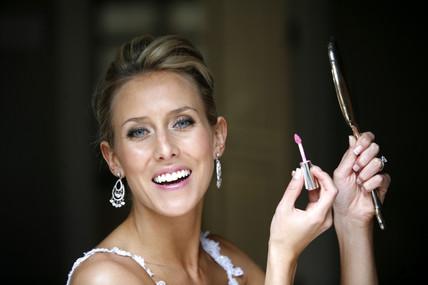 Makeup by Kim