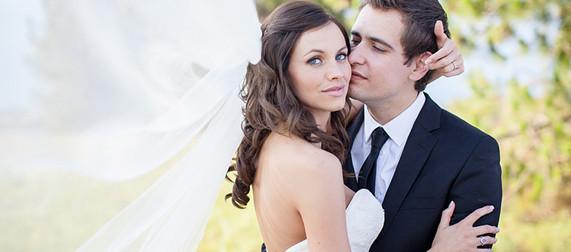 Bridal Makeup and Hair by Kim