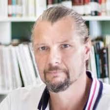 Mattias Bergstrom