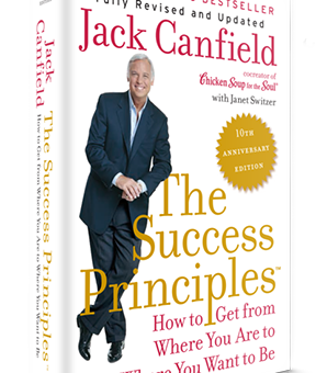 Jack Canfield's Success Principles