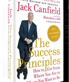 Jack Canfield's Success Principles