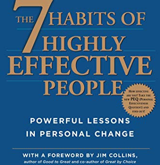 Do You Know The 7 Habits Of Highly Effective People?
