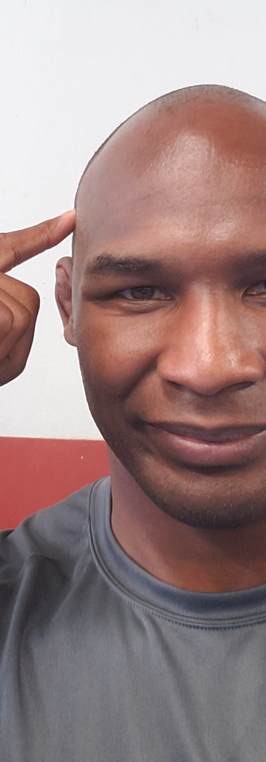 The Fighter Within Podcast  Tues @ 7 PM PST/9 PM EST  Clifford Stakes former professional fighter turned transformation coach.   Clifford focuses on the trifecta approach focusing on the mind, body, and spirit of individuals. His mission is to assist people in obtaining the life they desire filled with happiness and success.   Clifford helps eliminates the roadblocks and teaches the tools to overcome challenges and create a new perspective on your actions and behaviors.   Fascinated by psychology and personal development, Clifford's hunger for knowledge is never-ending as he keeps learning, developing and training like any professional athlete does to be the best.   Listen to him daily only on EBMradiolive.com