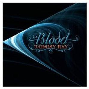 Blood-CD