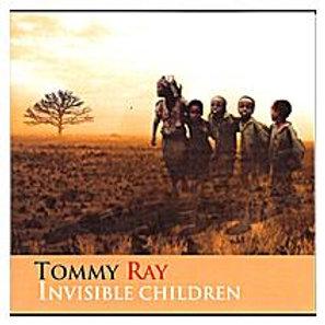Invisible Children-CD