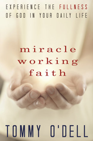 Miracle Working Faith-Book