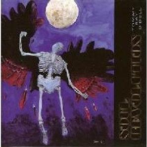 Soul Revolution-CD
