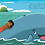 Thumbnail: Wally Whale's Mighty Tail: Hardback Book