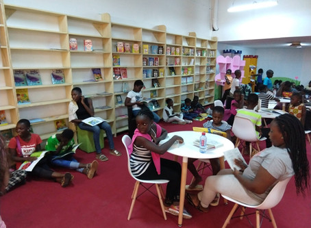 Kapalua Cove Foundation Awards Funds to Village Book Builders