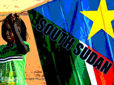 South Sudan cabinet approves transitional justice mechanisms