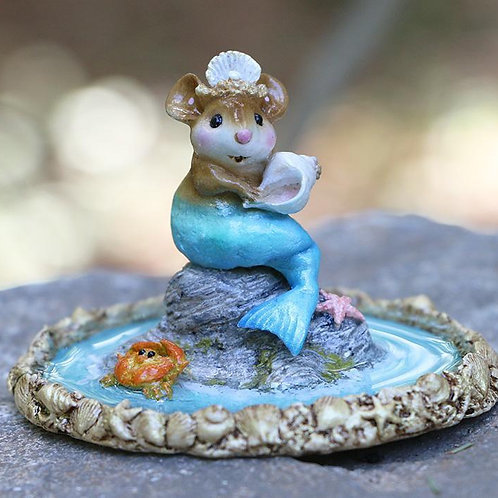 Mermouse Melody by Wee Forest Folk