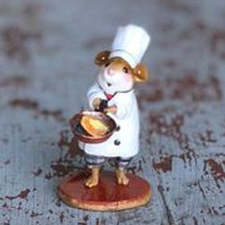 Chef Mouster by Wee Forest Folk