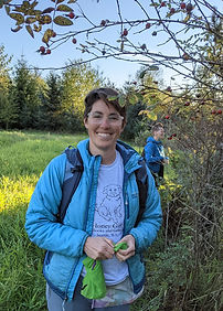 Ruth Rudi with jacket Oct 2021.jpg