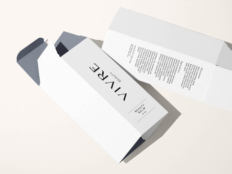 Elements of High-End Packaging Design