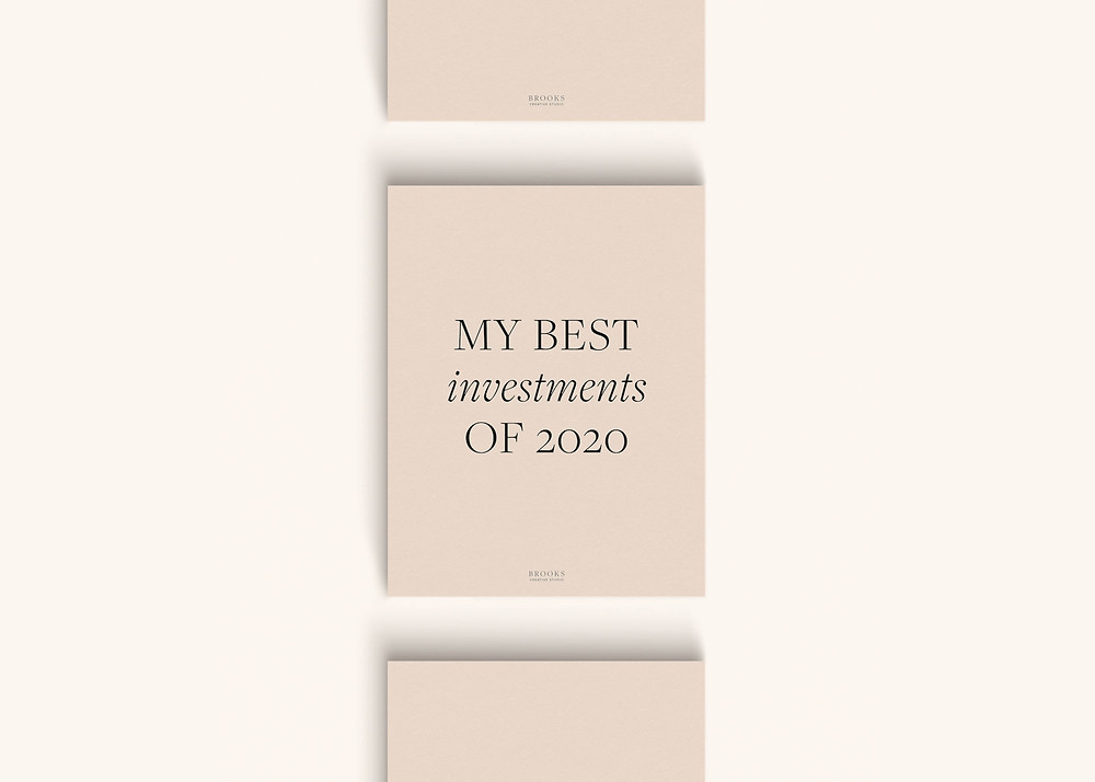 Best small business investments of the year