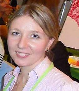 Ольга Васильевна Калинина
