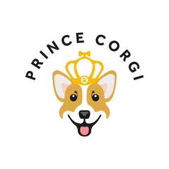Prince Corgi