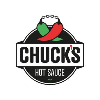 Chuck's Hot Sauce