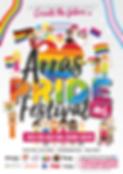 AFFICHE ARRAS PRIDE FESTIVAL 2019 - A3.p