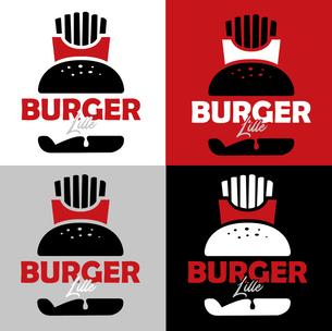 Logo Burger Lille