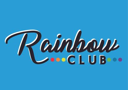 Logo Rainbow Club