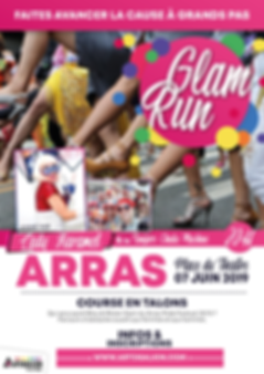 Affiche Glam Run 2019.png
