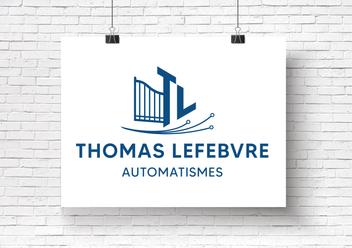 Logo Thomas LEFEBVRE Automatismes